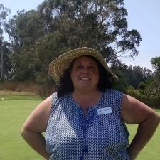 Volunteer Kimberly