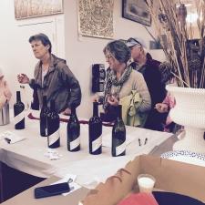 Wine walk 2