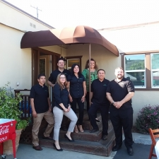 The Crew from Concept Mortgage