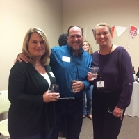 Hospice Mixer Oct. 2018
