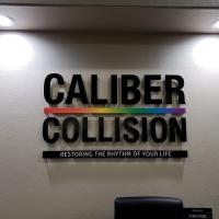 January Mixer at Caliber Collision