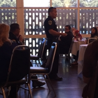 July 2017 Luncheon