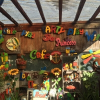June Mixer at Alladin's Nursery