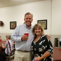 June Mixer at Ave Maria's