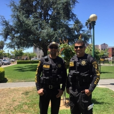 Keeping Our Community Safe