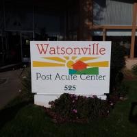 March Mixer @ Watsonville Post Acute