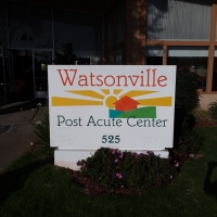 March Mixer @ Watsonville Post Acute