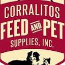 Mixer at Corralitos Feed & Pet