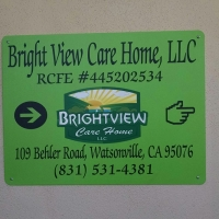 Ribbon Cutting at Bright View Care Home