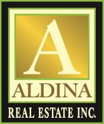 Aldina Real Estate, Inc.