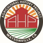 Agriculture History Project