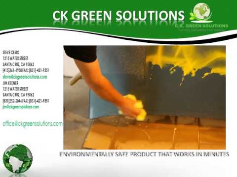 Pajaro Valley Chamber, CK Green Solutions