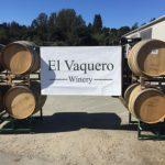 El Vaquero Winery