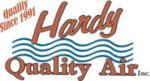 Hardy Quality Air, Inc.