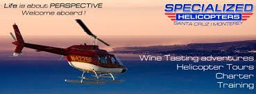 Specialized Helicopters