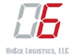OhSix Logistics, LLC