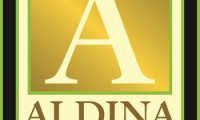 ALDINA REAL ESTATE - LOGO