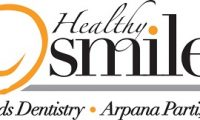 Healthy Smiles Kids Dentristry